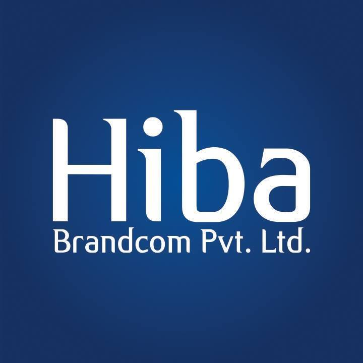 Hiba Brandcom Pvt. Ltd.